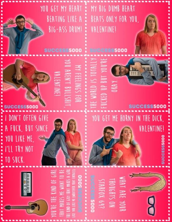 SXS-Valentines